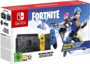 Nintendo 10005217 Nintendo Switch Wifi Bluetooth HDMI USB Edizione Fortnite