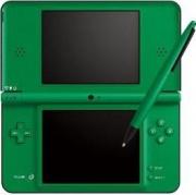 "Nintendo 1871190 Console DS 4.2"" Touchscreen Microfono WiFi Verde DSi XL"