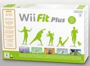 Nintendo 2126349 Wii Fit Plus con Balance Board