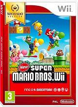 Nintendo 2135249 New Super Mario Bros, Nintendo Wii Lingua Italiano