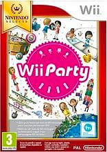 Nintendo Party Wii Nintendo Wii Versione ENG 2135349