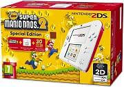 Nintendo Console 2DS Wi-Fi SD + New Super Mario Bros. 2 2203849