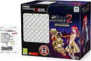 Nintendo Consolle 3DS 1 Gb Wi-Fi Videogioco New Style Boutique 2 Fashion Forward