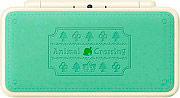 Nintendo 2209949 Console 2DS XL + Gioco Animal Crossing New Leaf Beige