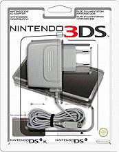 Nintendo Caricabatterie Nintendo 3DS  DSI  DSI XL 2210066 N3DS