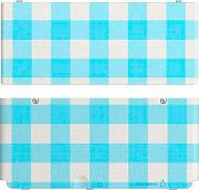 Nintendo 2212866 Cover Decorativa per Nintendo 3DS colore Bianco Blu