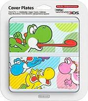 Nintendo Cover Custodia per Nintendo 3DS Yoshi - 2214866