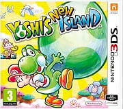 Nintendo 2226349 Yoshis New Island, 3DS ITA