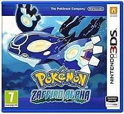 Nintendo Pokémon Alpha Sapphire, 3DS ITA - 2227249