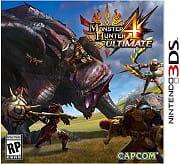 Nintendo Monster Hunter 4 Ultimate, 3DS ITA multiplayer - 2228649