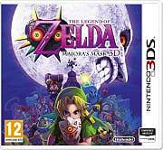 Nintendo The Legend of Zelda: Majoras Mask 3D, 3DS lingua Italiano - 2228849