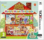 Nintendo Animal Crossing: Happy Home Designer, Nintendo 3DS lingua ITA 2230049