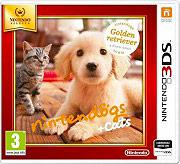 Nintendo Nintendogs +Cats: Golden Retriever, Nintendo 3DS - 2230549