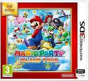 Nintendo Mario Party: Island Tour, 3DS lingua ITA Modalità multiplayer - 2231049