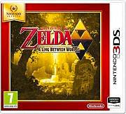 Nintendo The Legend of Zelda: A Link Between Worlds, 3DS lingua ITA - 2231149