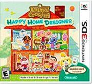 Nintendo Animal Crossing: Happy Home Designer, 3DS Lingua ITA - 2231849