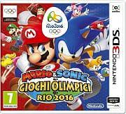 Nintendo Mario & Sonic ai Giochi Olimpici di Rio 2016 3DS ITA multiplayer 2232849