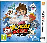 Nintendo 2232949 Yo-Kai Watch, 3DS Lingua Italiano Modalità multiplayer