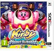 Nintendo Kirby: Planet Robobot, 3DS ITA Multiplayer - 2233349