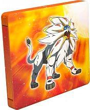 Nintendo 2234449 Pokémon Sole, Videogioco 3DS Italiano