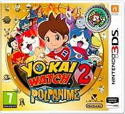 Nintendo 2236849 Yo-Kai Watch 2: Fleshy Souls, Videogioco 3DS Lingua ITA Multiplayer
