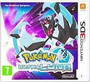 Nintendo 2237849 Pokemon Ultra Luna, Videogioco Nintendo 3DS Lingua ITA PEGI 7