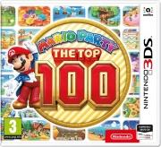 Nintendo 2239349 Videogioco 3DS Mario Party: The Top 100 Minigiochi Party Game