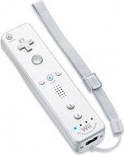 Nintendo Remote PLUS WII U 2310066