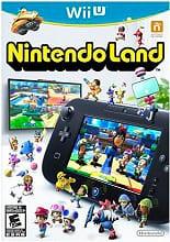 Nintendo 2320049 Nintendo Land -  Wii U