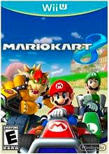 Nintendo Mario Kart 8, Wii U ITA - 2323049