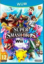 Nintendo Super Smash Bros, Wii U ITA - 2323649