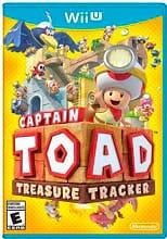 Nintendo 2324049 Capitan Toad Treasure Tracker, Nintendo Wii U Lingua Italiano