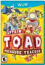 Nintendo Capitan Toad Treasure Tracker, Nintendo Wii U Lingua Italiano - 2324049
