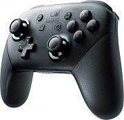 Nintendo 2510466 Controller Console Nintendo Switch Bluetooth Switch Pro Controller