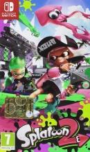 Nintendo 2520549 Splatoon 2, Videogioco per Nintendo Switch Lingua ITA