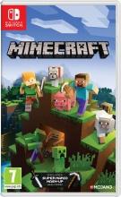 Nintendo 2520749 Videogioco per Switch Minecraft Simulazione 7+