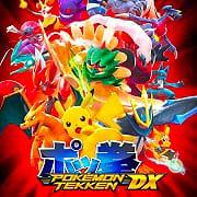 Nintendo 2521049 Pokémon Tekken DX, Videogioco per Nintendo Switch Lingua ITA