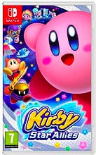 Nintendo 2521649 Kirby Star Allies - Gioco Per Nintendo Switch PEGI 7 +