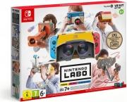 Nintendo 2522349 Switch LABO Toy-Con 04 VR KIT Interattività 7+