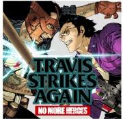 Nintendo 2525049 Travis Strikes Again: No More Heroes Azione 16+ Switch