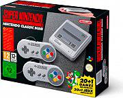 Nintendo Classic Mini Console Vintage NES  SNES Retro HDMI + 21 giochi 6584649