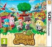 Nintendo Animal Crossing, 3DS - 3DS-ACN