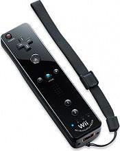 Nintendo Controller Gamepad Wii Remote Plus - 2310166