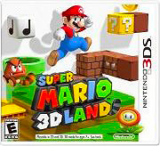 Nintendo Super Mario 3D Land 3DS ITA - 3DS-SM3DL