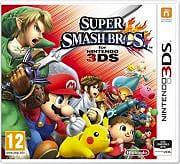 Nintendo Super Smash Bros., Nintendo 3DS Modalità Multiplayer - 2227349
