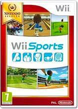 Nintendo Wii Sports,Wii ITA - WII0907