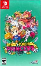 Nis America 1025846 Videogioco per Switch Penny-Punching Princess Azione 3+