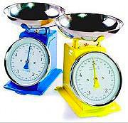 Stube Bilancia da Cucina Meccanica Colore Azzurro - 467