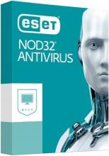 NOD32 106T21Y-N Eset Antivirus 2U 1Y Box Full
