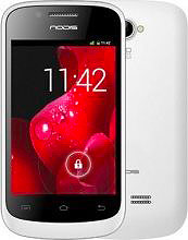Nodis ND-351 BIANCO - Telefono Cellulare Dual Sim Android - ND 351 White